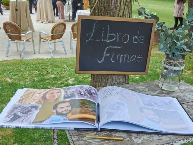 La boda de Bruno y Alba en Caviedes, Cantabria 13
