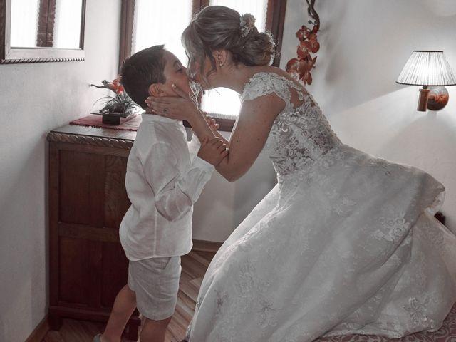 La boda de Bruno y Alba en Caviedes, Cantabria 21