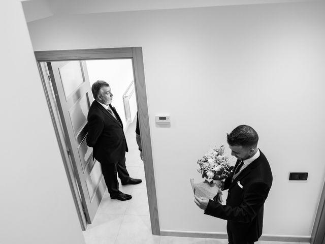 La boda de Marta y Victor en Igualada, Barcelona 14