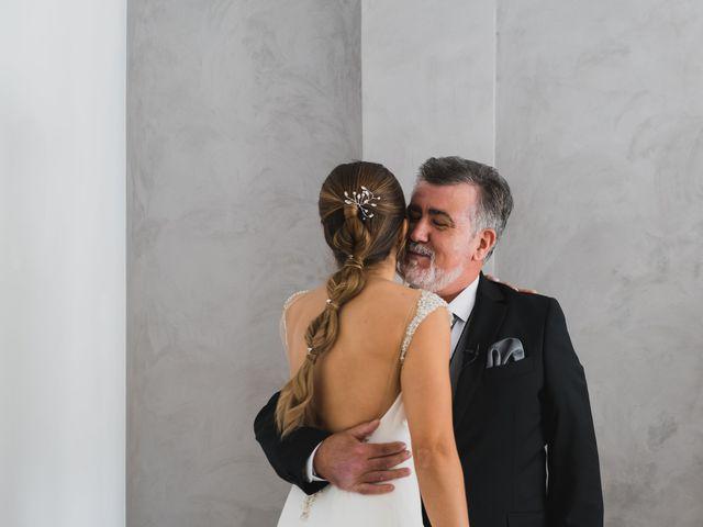 La boda de Marta y Victor en Igualada, Barcelona 16
