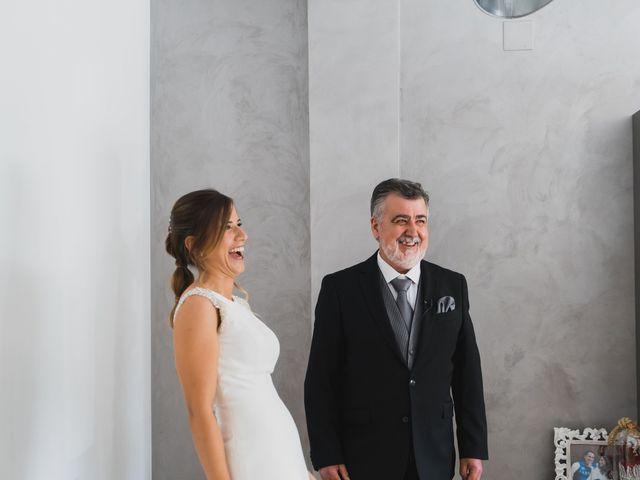 La boda de Marta y Victor en Igualada, Barcelona 17