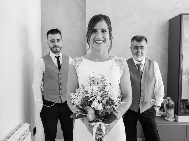La boda de Marta y Victor en Igualada, Barcelona 19
