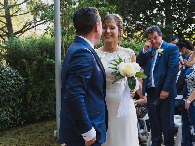 La boda de Marta y Victor en Igualada, Barcelona 25