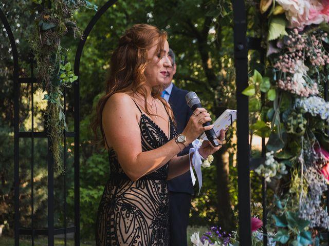 La boda de Marta y Victor en Igualada, Barcelona 26