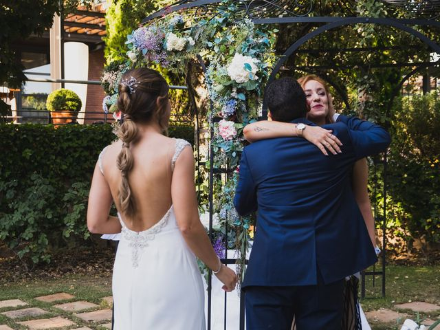La boda de Marta y Victor en Igualada, Barcelona 27