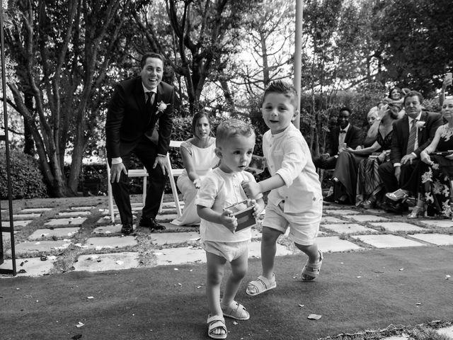 La boda de Marta y Victor en Igualada, Barcelona 29