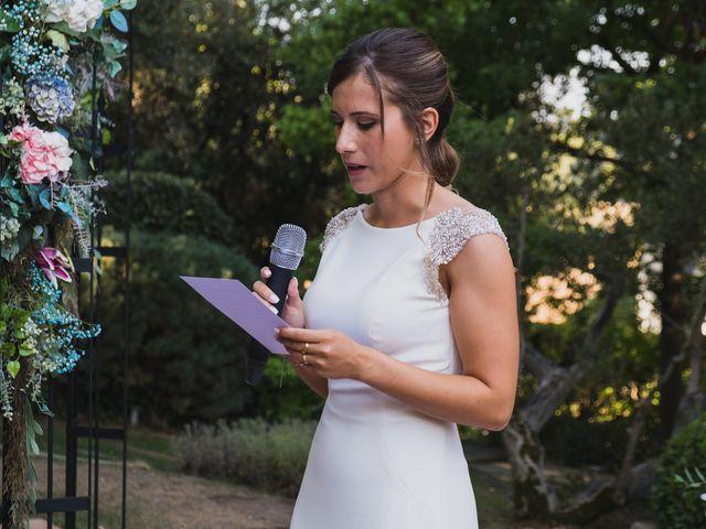 La boda de Marta y Victor en Igualada, Barcelona 31