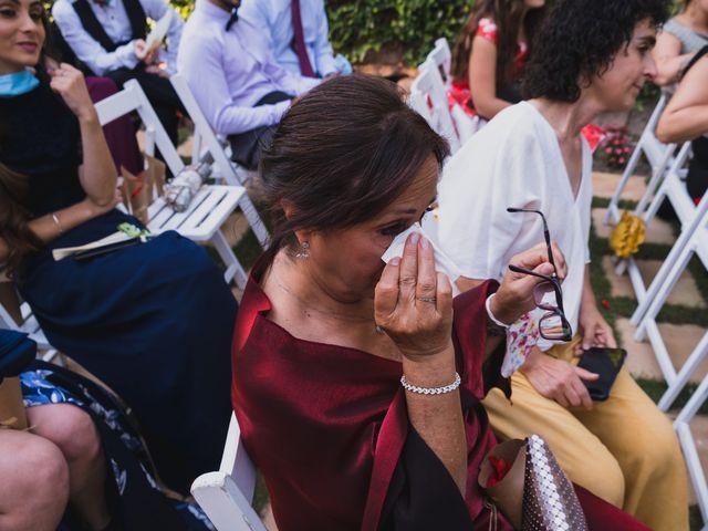 La boda de Marta y Victor en Igualada, Barcelona 32