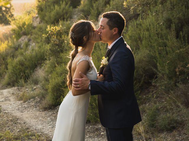 La boda de Marta y Victor en Igualada, Barcelona 36