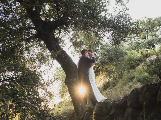La boda de Marta y Victor en Igualada, Barcelona 37