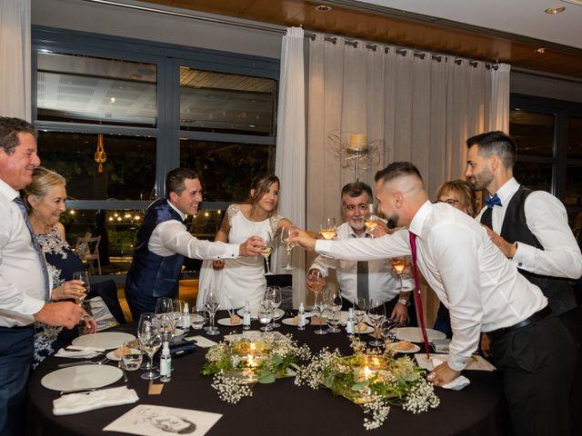 La boda de Marta y Victor en Igualada, Barcelona 42
