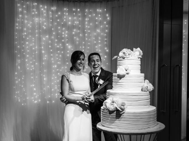 La boda de Marta y Victor en Igualada, Barcelona 44