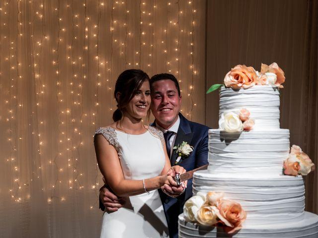 La boda de Marta y Victor en Igualada, Barcelona 45