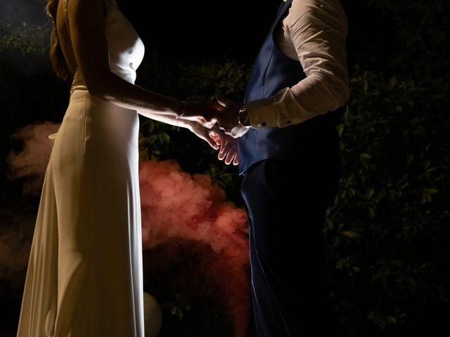 La boda de Marta y Victor en Igualada, Barcelona 52
