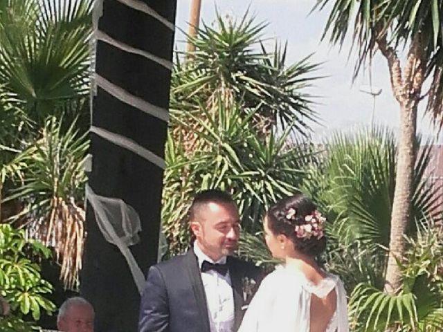 La boda de Pedro  y Ascension  en Totana, Murcia 3