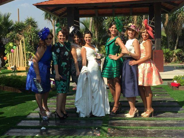 La boda de Pedro  y Ascension  en Totana, Murcia 6