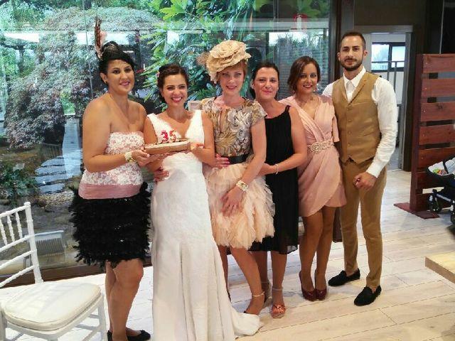 La boda de Pedro  y Ascension  en Totana, Murcia 1