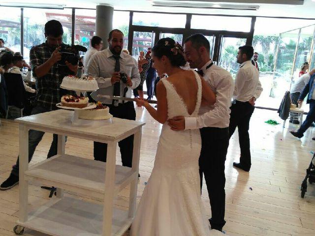 La boda de Pedro  y Ascension  en Totana, Murcia 2