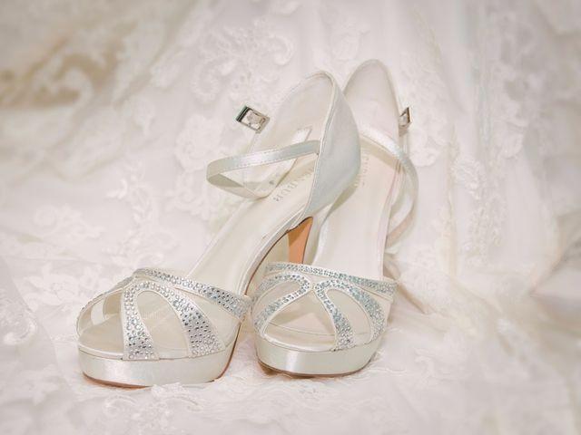 La boda de David y Cristina en Membrilla, Ciudad Real 13