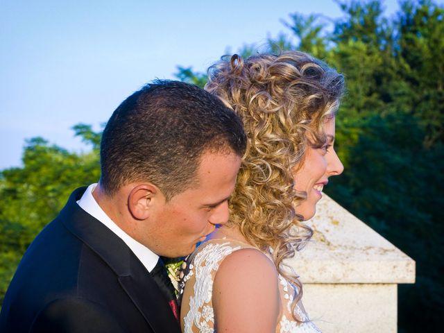 La boda de David y Cristina en Membrilla, Ciudad Real 31