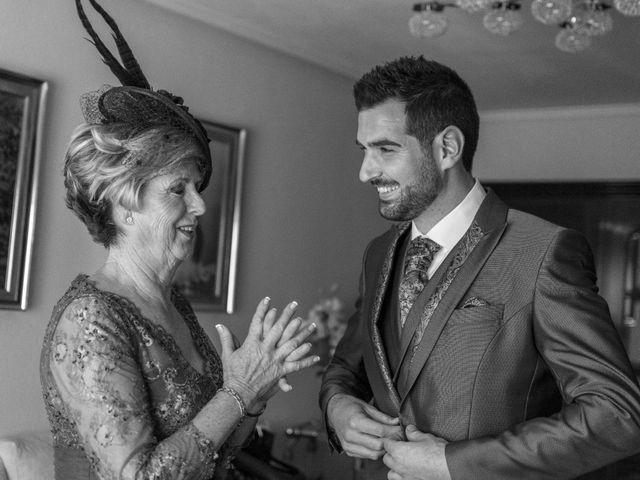 La boda de Joseba y Maialen en Santurtzi, Vizcaya 4