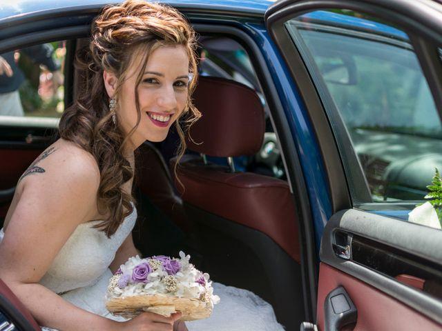 La boda de Joseba y Maialen en Santurtzi, Vizcaya 8