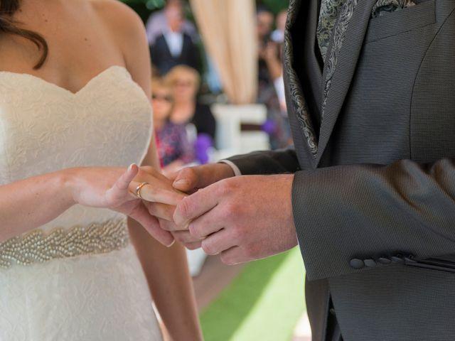 La boda de Joseba y Maialen en Santurtzi, Vizcaya 10