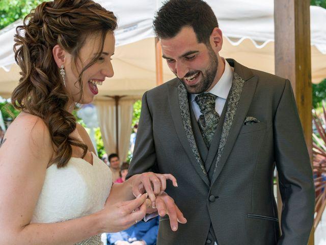 La boda de Joseba y Maialen en Santurtzi, Vizcaya 11