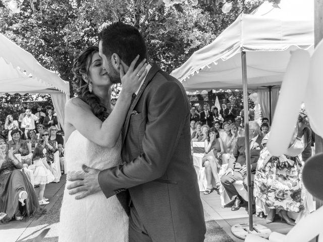 La boda de Joseba y Maialen en Santurtzi, Vizcaya 12