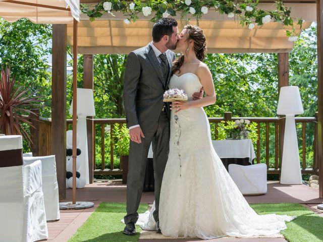 La boda de Joseba y Maialen en Santurtzi, Vizcaya 13