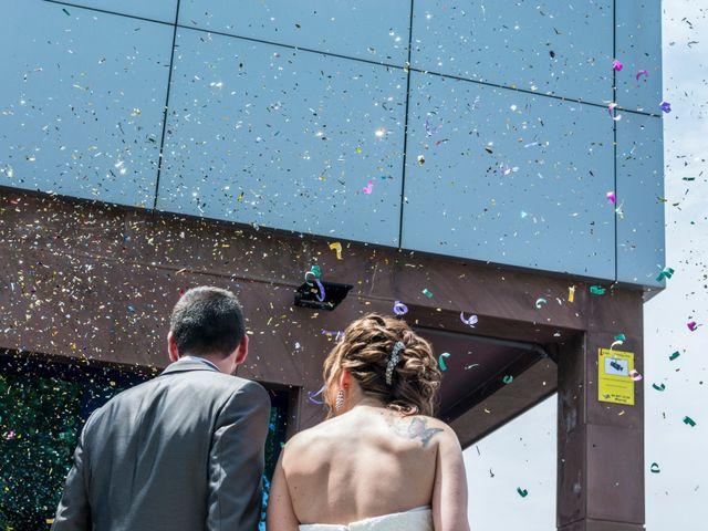 La boda de Joseba y Maialen en Santurtzi, Vizcaya 15