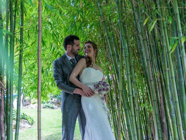 La boda de Joseba y Maialen en Santurtzi, Vizcaya 19
