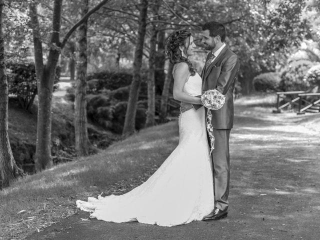 La boda de Joseba y Maialen en Santurtzi, Vizcaya 23