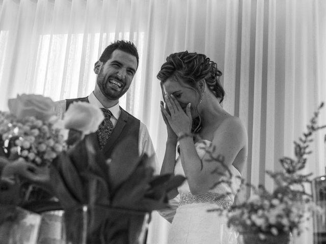 La boda de Joseba y Maialen en Santurtzi, Vizcaya 26