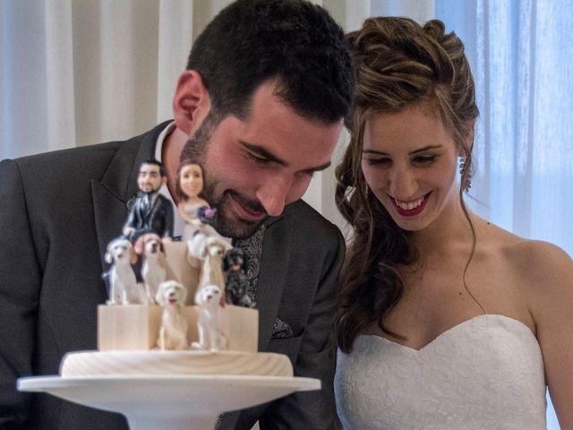 La boda de Joseba y Maialen en Santurtzi, Vizcaya 28