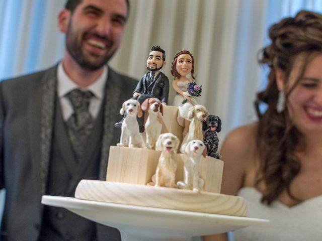 La boda de Joseba y Maialen en Santurtzi, Vizcaya 29