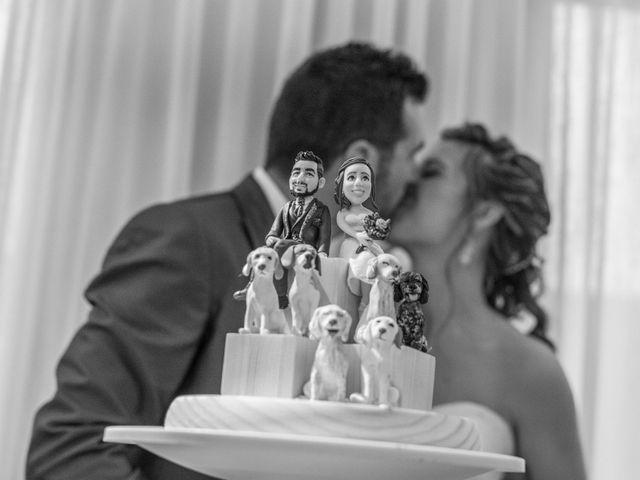 La boda de Joseba y Maialen en Santurtzi, Vizcaya 30