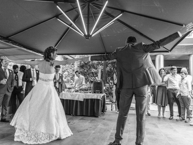 La boda de Joseba y Maialen en Santurtzi, Vizcaya 31