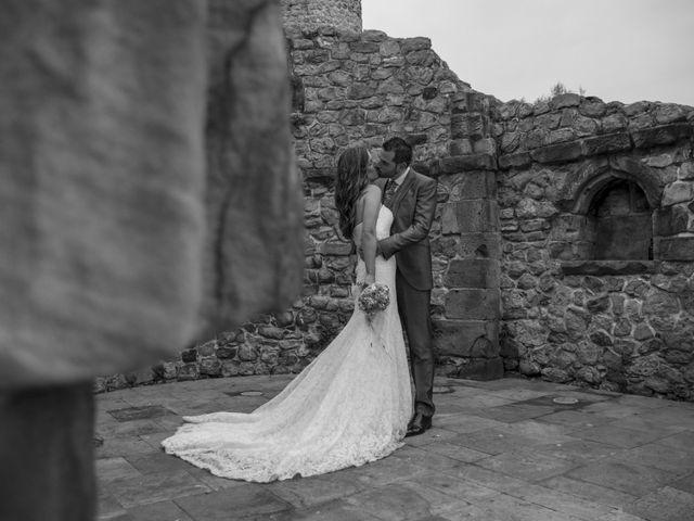 La boda de Joseba y Maialen en Santurtzi, Vizcaya 38