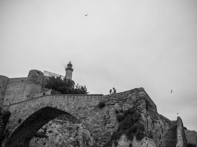 La boda de Joseba y Maialen en Santurtzi, Vizcaya 43