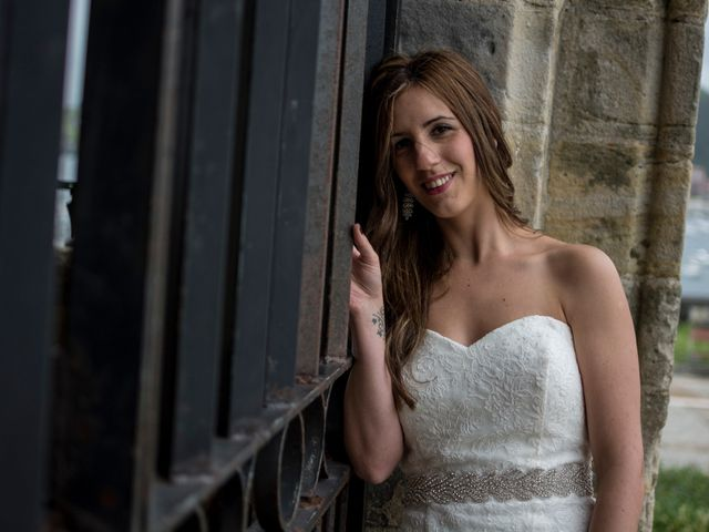 La boda de Joseba y Maialen en Santurtzi, Vizcaya 45