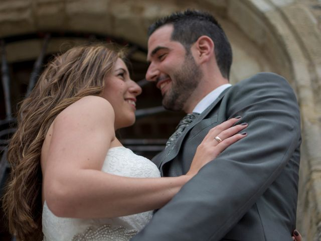 La boda de Joseba y Maialen en Santurtzi, Vizcaya 47