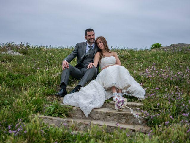 La boda de Joseba y Maialen en Santurtzi, Vizcaya 2