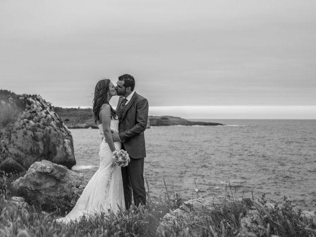 La boda de Joseba y Maialen en Santurtzi, Vizcaya 49