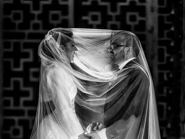 La boda de Taysomara y Javier