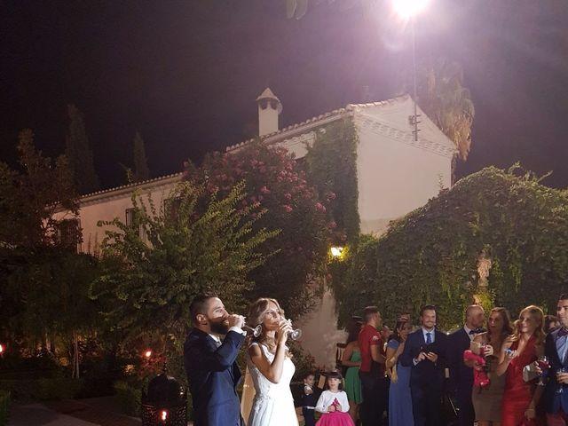 La boda de Alejandro y Alicia en Granada, Granada 1