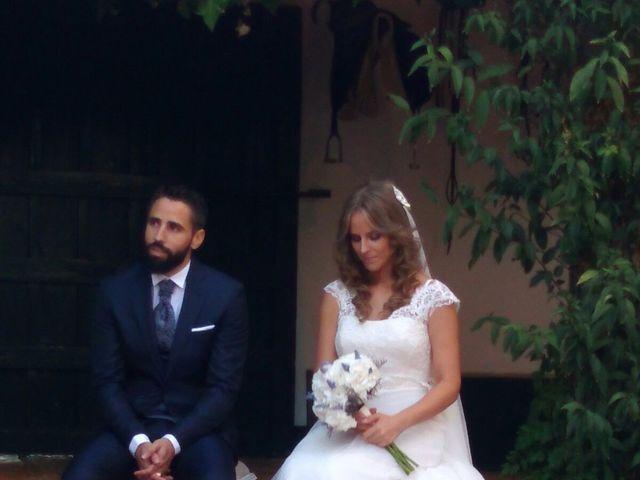 La boda de Alejandro y Alicia en Granada, Granada 3