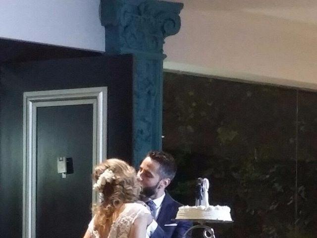 La boda de Alejandro y Alicia en Granada, Granada 4