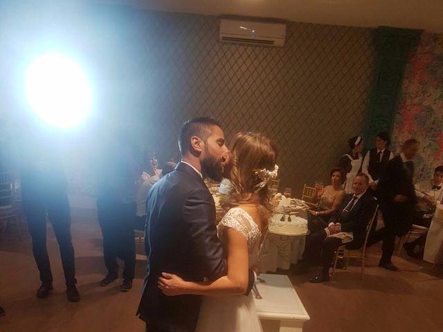 La boda de Alejandro y Alicia en Granada, Granada 5