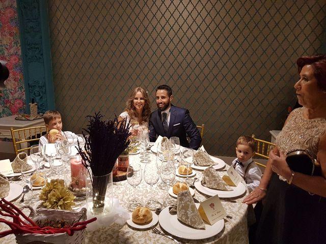 La boda de Alejandro y Alicia en Granada, Granada 6